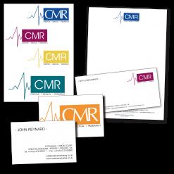 CMR-design-package